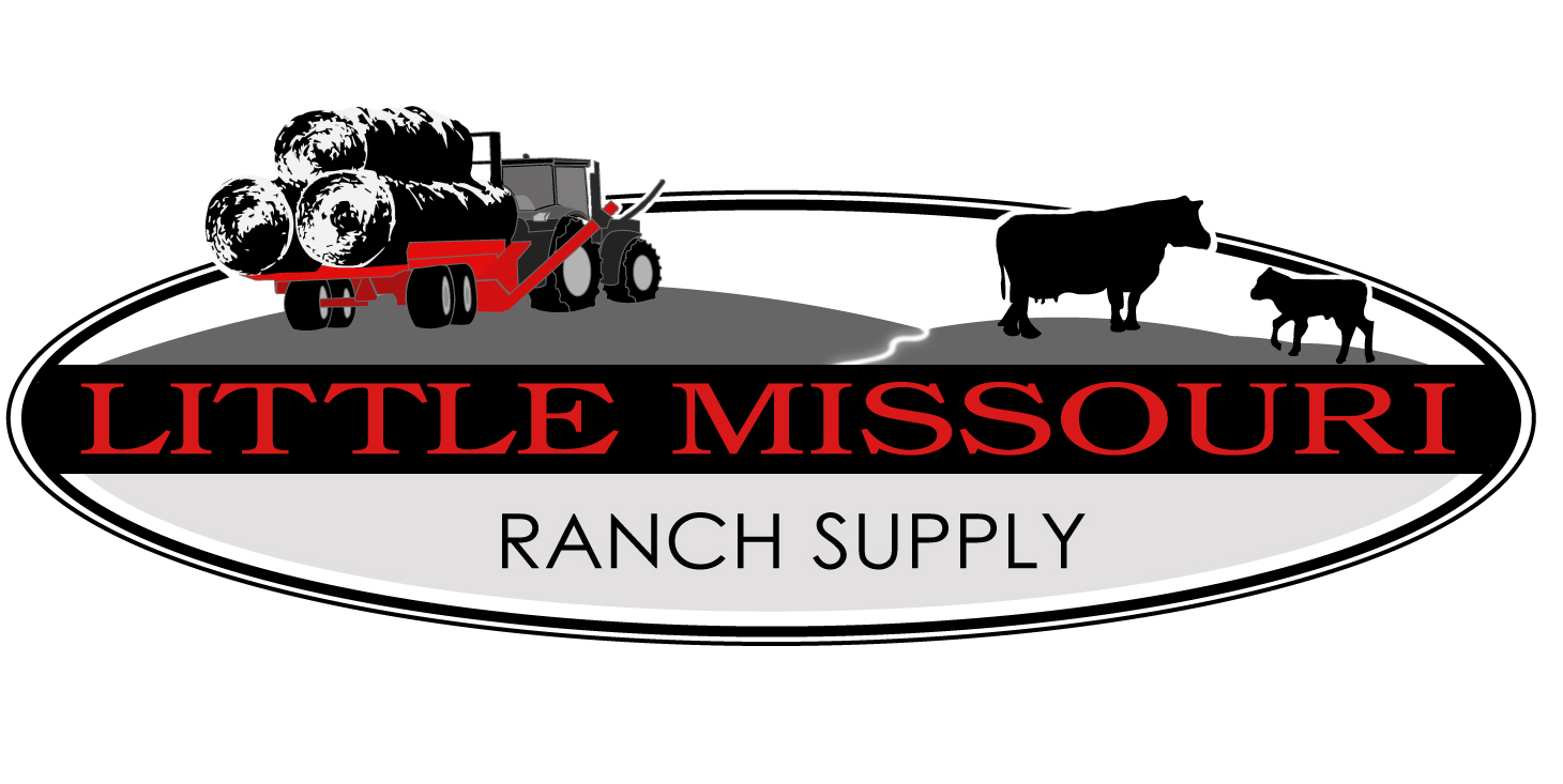 logo for Little Missouri Ranch Supply